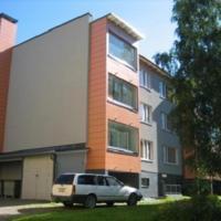Studio Apartment Tampere
