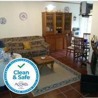 Casa da Beija - House Azores, hôtel à Furnas