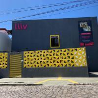 Liiv Natal Ponta Negra Cobogó, hotel in Natal