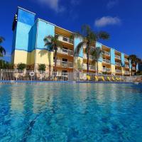 SureStay Plus by Best Western Orlando International Drive, отель в Орландо