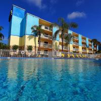 SureStay Plus by Best Western Orlando International Drive
