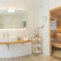 Luxus Appartement Arnika
