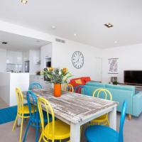 Colour & Swank at The Mill in the Heart of CBD!, hotel em Wagga Wagga