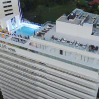 Dazzler by Wyndham Asuncion, hotel en Asunción