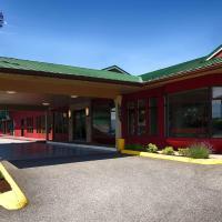 Travelodge by Wyndham Abbotsford Bakerview, hotel near Abbotsford International Airport - YXX, Abbotsford