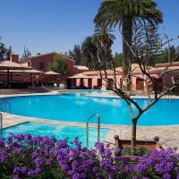 Wyndham Costa del Sol Arequipa, hôtel à Arequipa