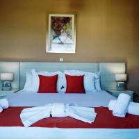 Creta Sun Studios room 33, hotel in Daratso