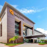 La Quinta by Wyndham McAllen Convention Center, hotel en McAllen