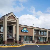 Days Inn by Wyndham Charlotte Airport North