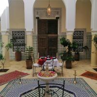 Riad Hamid Hotel & Spa