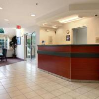 Super 8 by Wyndham Harbison/Parkridge Hospital, hotel in Harbison, Columbia