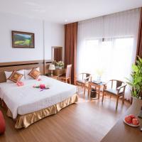 Diamond Hotel, hotel em Ninh Binh