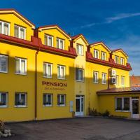 Pension Bed&Breakfast, hotel in Kutná Hora