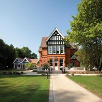 The Dower House Hotel, hotel in Woodhall Spa