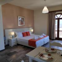 Creta Sun Studios room 32, hotel in Daratso