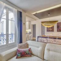 Luxe Apt near Père Lachaise Cemetery by GuestReady