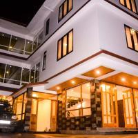 Mystic Bhumzang Hotel & Restobar