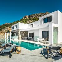 Villa Daniela & Apartments, hotel in Koutsounari