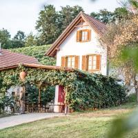 Wiener´s Kellerstöckl, hotel in Eltendorf