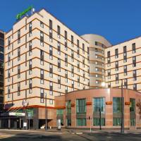 Holiday Inn Moscow Lesnaya, hotel i Moskva