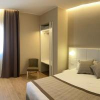 Hotel Boston, hotel in Bari