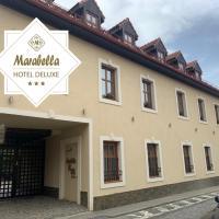 Hotel Marabella, hotel in Sibiu