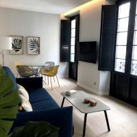 Arenal Suites Alicante