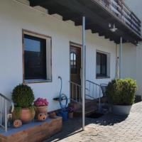 Ferienwohnung Andalucia, hotel in Selb