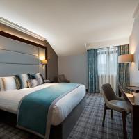 Kilmurry Lodge Hotel, Hotel in Limerick