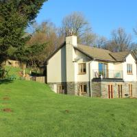 Guyscliffe Farm Holiday Lets, hotel in Combe Martin
