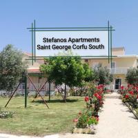 Stefanos Apartments