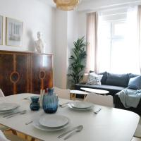 Top Holiday Apartment in Friedrichshain