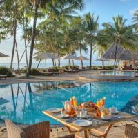 Sultan Sands Island Resort, hotel in Kiwengwa