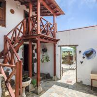 Casa Rural Felipe Luis, hotel en San Juan de la Rambla
