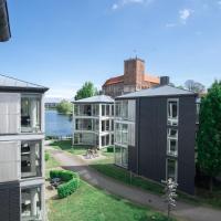 Kolding Hotel Apartments, hotel i Kolding
