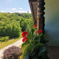 Apartma med vinogradi, hotel v mestu Lendava