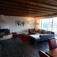 Penthouse Apartment in Vaduz, hotel en Vaduz