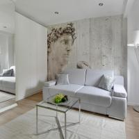 Victus Apartamenty, Apartamenty Panamera