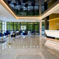 Ferry Resort – hotel w mieście Mielno