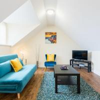 The Loft, Meriden - Near NEC/Airport