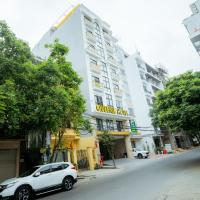 Queenie Hotel - Freyza Hotels, hôtel à Hai Phong