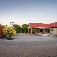 Nzubo Experience, hotel in Livingstone