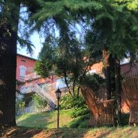 Villa House and Garden B&B, hotel a Montichiari