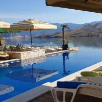 Hotel Plaza, hotel in Pag
