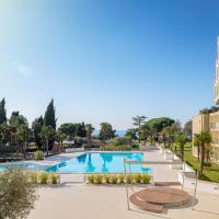 Hotel Materada Plava Laguna, hotel v Poreču
