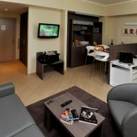 CHC Business Residence