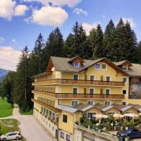 LiebesNesterl Bergwirt - Boutique Hotel