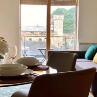 Oxford Castle View Apartment