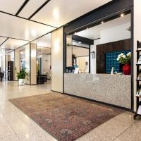 Hotel Lis, hotell i Asti