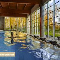 Hotel Zochova Chata - Adult friendly